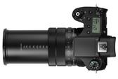 Sony RX10 III, máy ảnh siêu zoom giá 1.500 USD
