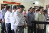 Phú Yên: Hàng loạt cán bộ, lãnh đạo huyện hầu tòa