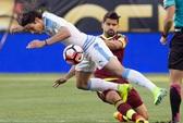 Thua liền 2 trận, Uruguay sớm chia tay Copa America