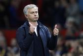Mourinho tiếc vì M.U thắng ít