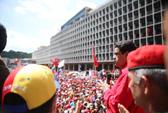 Tổng thống Venezuela chặn đầu phe đối lập