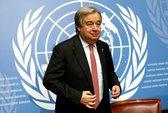 Liên Hiệp Quốc chính thức bổ nhiệm tổng thư ký mới