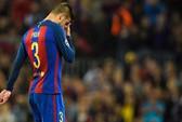 Barcelona trả giá đắt cho trận thắng Man City
