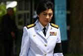 Bà Yingluck bị phạt gần 1 tỉ USD