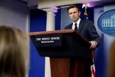 Nhà Trắng lên tiếng về chính sách