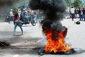 Venezuela: Ghế của Tổng thống Maduro lung lay