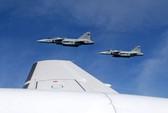 Lo Trung Quốc, Đông Nam Á nâng cấp chiến đấu cơ