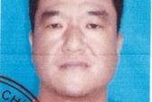 Lừa đảo, một can phạm Hàn Quốc bỏ trốn