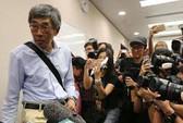 Bị giam ở Trung Quốc, người bán sách Hồng Kông tính chuyện tự tử