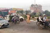 Thủ tướng chia buồn vụ tai nạn đường sắt 7 người thương vong