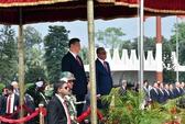 Trung Quốc rải tiền ở Bangladesh và Campuchia
