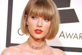 Taylor Swift kiếm nhiều tiền nhất năm 2016