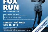Cuộc chạy từ thiện Terry Fox 2016 tại Việt Nam