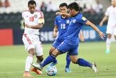 Thái Lan tan mộng World Cup, dồn sức cho AFF Cup?