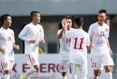 U19 Việt Nam đánh bại đội trẻ mạnh nhất Trung Quốc