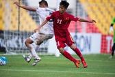 Hữu Thắng lọt tốp 8 cầu thủ đáng xem nhất tứ kết U16 châu Á