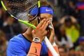 Xem Nadal thua sốc, dừng chân ở vòng 4 US Open 2016