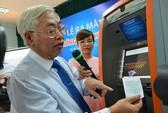 Bắt nguyên tổng giám đốc DongA Bank