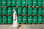 Đấu giá dầu: Kẻ lao đao, người ngắc ngoải