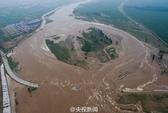 Bão chồng bão, lũ chồng lũ ở Trung Quốc
