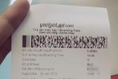 Nữ hành khách 19 tuổi giả mạo giấy tờ đi máy bay giá rẻ