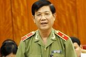 Bộ Công an có tân Thứ trưởng là Thiếu tướng