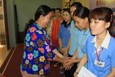 Phụ nữ Việt Nam giàu đức hy sinh