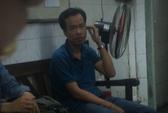 Tài xế Uber cướp tiền của bà bầu giữa Sài Gòn
