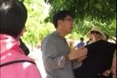 Hướng dẫn viên Trung Quốc xuyên tạc lịch sử Việt Nam