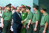 Thủ tướng làm Trưởng Ban chỉ đạo phòng, chống khủng bố