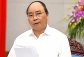 Thủ tướng yêu cầu năm 2016 không tăng giá điện, phí BOT