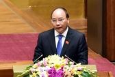 Thủ tướng: Giữ vững chủ quyền quốc gia