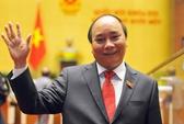 Thủ tướng Nguyễn Xuân Phúc lên đường thăm Nga