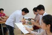 Hơn 2.000 người đỗ kỳ thi tiếng Hàn