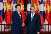 Việt Nam - Lào hợp tác về sản xuất điện