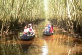 Tìm hướng cho nông dân làm du lịch