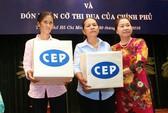 Quỹ CEP: Hỗ trợ công nhân nghèo cải thiện điều kiện sống