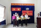 Phát triển Đảng trong công nhân trực tiếp sản xuất