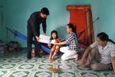 Hỗ trợ nữ công nhân bị bệnh hiểm nghèo