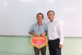 """Tài xế Nguyễn Anh Tâm đoạt giải nhất hội thi """"Vô lăng vàng"""""""