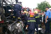Tai nạn thảm khốc ở Bình Thuận: Sáng 23-5 có kết quả ADN