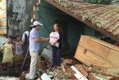Bình Định có 2 người chết, thiệt hại 330 tỉ đồng do lũ lụt