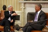 Ông Obama sẽ thảo luận kỹ với lãnh đạo Việt Nam về Biển Đông