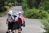 Trẻ em Nhật đến trường học những gì?