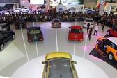 Vietnam Motor Show 2016: Tăng tốc - Đón đầu