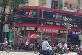 Băng trộm cửa hàng FPT đối diện án chung thân