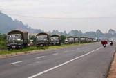 Campuchia rút quân khỏi thủ đô Phnom Penh