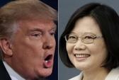 Báo Trung Quốc: Ông Trump là
