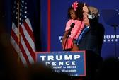 Cơ hội cuối cho tỉ phú Trump