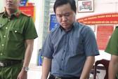 Bắt nguyên giám đốc ngân hàng SeABank Đà Nẵng